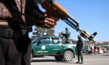 2 female judges killed in Afghanistan