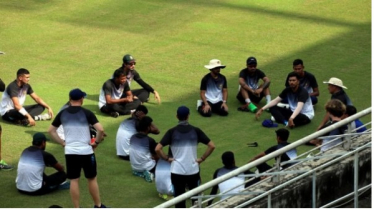 SL tour: 11 cricketers in isolation
