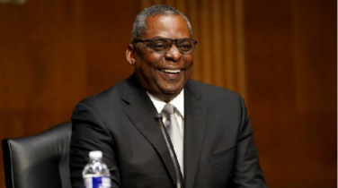 US Senate confirms Austin as first Black chief of Pentagon