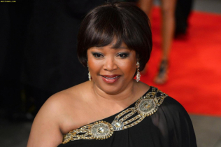 Zindzi, daughter of Nelson Mandela dies