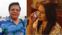 Actress Bijori Barkatullah`s father dies of COVID-19