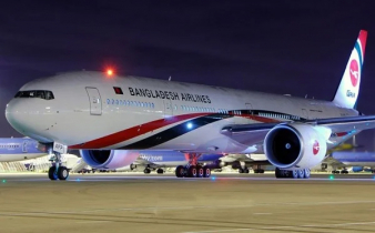 Biman to operate flight to Kuala Lumpur from Tuesday