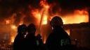 Fire at Gazipur cotton warehouse