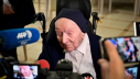 Europe's oldest person survives Covidjust before 117th birthday