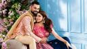 Anushka reveals daughter's name with adorable photo