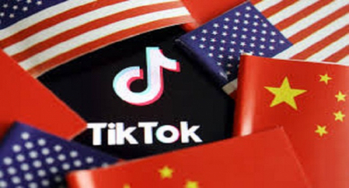 CIA finds 'no evidence' China accessed TikTok data