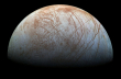 Human habitation likely on Jupiter's moon