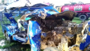 Bus-jeep collision in Habiganj: Death toll rises to 5