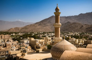 Expatriates can go back Oman from Oct 1