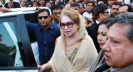 Gatco graft case: Indictment hearing against Khaleda Dec 22