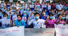 Myanmar Teachers join growing protests against military
