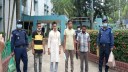 Four arrested with 27,000 yabas in Narsingdi
