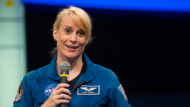 NASA astronaut to cast vote from space in US Elections 2020