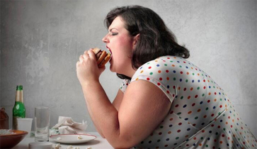Over 4bn people could be overweight by 2050