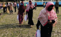 Over 1 crore families received govt rice