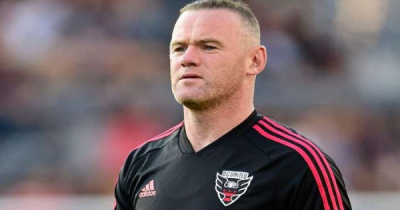 Rooney `angry` after being forced to self-isolate