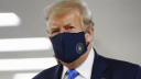Trump refuges to order Americans to wear masks