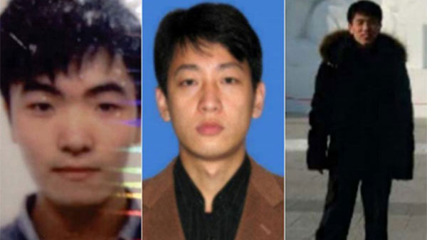 US Justice Department has charged three North Korean military intelligence officials for cyberattacks to steal $1.3 billion from banks and other targets; Photo: Collected