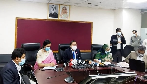 Bangladesh to get Covid vaccine by Jan 25: DGHS