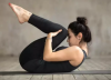 Yoga to relieve constipation