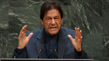 Pak PM urges to live with coronavirus