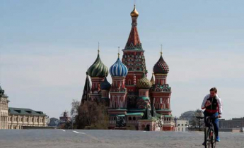 Moscow eases lockdown despite infections continue to rise