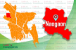 Robber killed in Naogaon gunfight with police