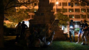Protesters topple down 120-year-old statue in US