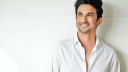 Sushant could write with both hands at a time