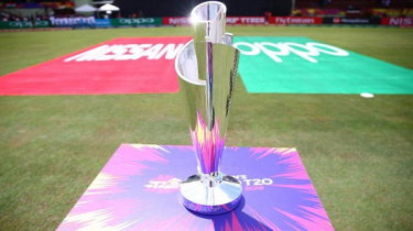T20 World Cup being postponed!