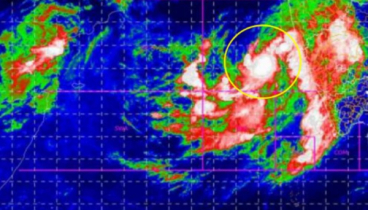 Cyclone Nisarga to hit this afternoon