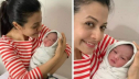 Koel Mallick becomes mother
