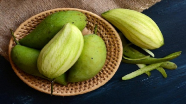 Benefits of green mango in this summer
