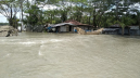 400 families in distress due to broken dam in Sarankhola
