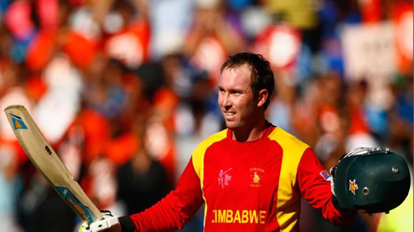 Brendan Taylor; Photo: Collected