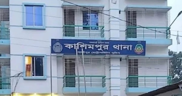 Gazipur councilor among 25 sued for extortion