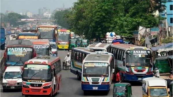 Public transport services to resume in metro cities from tomorrow