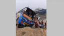 Schoolteacher among 2 killed in Natore bus crash