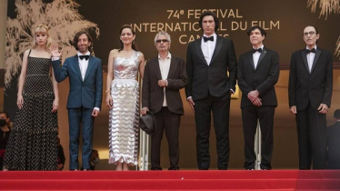 74th Cannes kicks off with 'Annette'