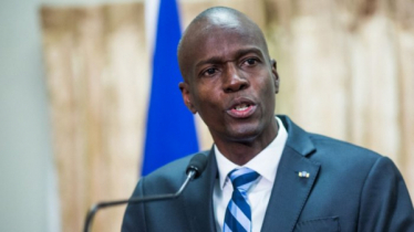 Haiti arrests top security chief in Moise murder investigation