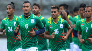 Bangladesh faces Oman in World Cup Qualify match tonight