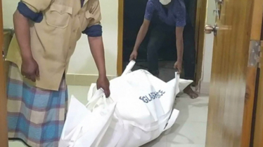 Hanging bodies of mother, 2 children recovered in Ctg