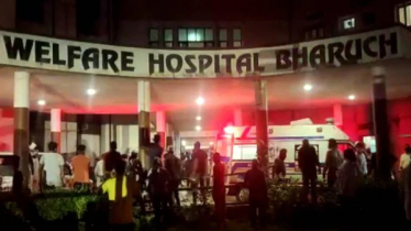 16 patients, 2 nurses killed in India COVID hospital fire
