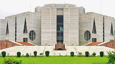 JS passes Bangladesh National Archives Bill in amended form
