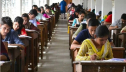 MBBS admission test underway as per hygiene rules