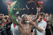 Boxing legend Marvelous Marvin Hagler dies at 66