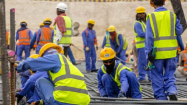 Manpower exports dropped by more than half