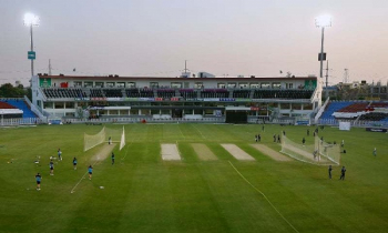 NZ tour of Pakistan called off over security threats