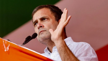 Rahul Gandhi announces cancellation of poll rallies