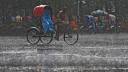 Rainfall to continue at one to two districts